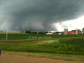 Wall Cloud