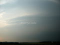 Supercell Striations