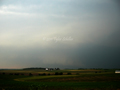 Wall Cloud - Dodgeville, Wisconsin
