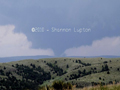 Tornado in South Dakota