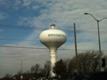 Brookfield, Wisconsin Water Tower