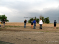 Storm Chasers - Grainfield, Kansas