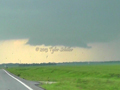 Wall Cloud - Kansas
