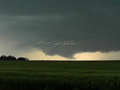 Supercell Thunderstorm - Norwich, Kansas